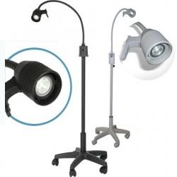 LED vyšetřovací lampa, 12 000 lx, KSQ3 - bílá